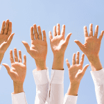 Hands-arms-web-banner-size