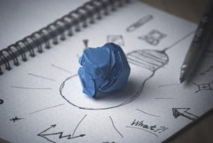 think-paper