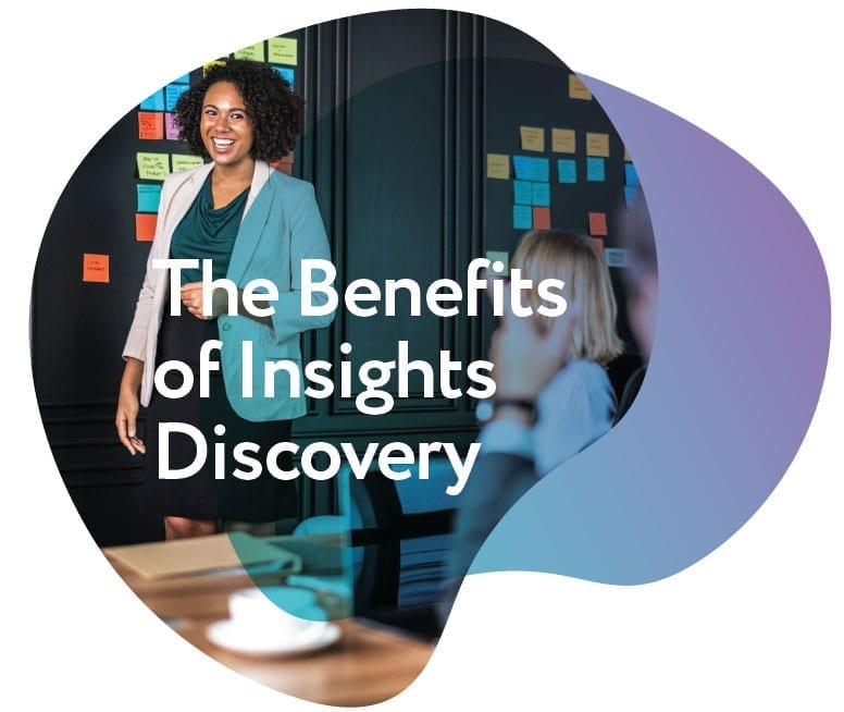 benefits of insight discovery