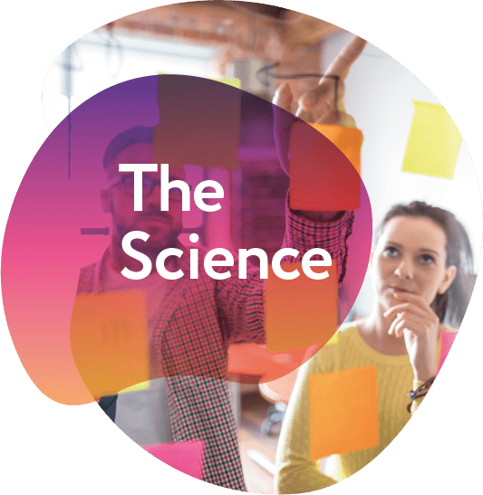 The science of our Insights discovery test